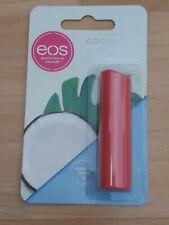 NEU Coconut Milk - Lipstick Super Soft Shea Lip Balm  / Eos