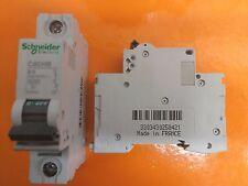Schneider C60HB B6 240/415V interruttore automatico Standard Fit 6 Amp TIPO B