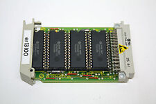 Siemens Sinumerik 3 4b 810 ga1 RAM módulo 4xram hm6264lp 6fx1123-6ac00