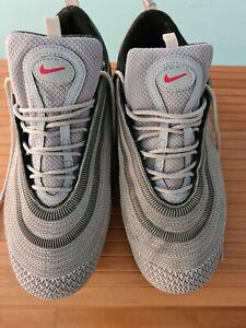 Nike Air Max TN grigie Tg.45