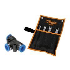 4pc Tool Set for releasing Rislan Hose Fittings Beta 1457/B4