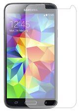 2 X Transparente Lcd Film Protector De Pantalla De Aluminio Protector Para Samsung Galaxy S4 (Gt-i9600)