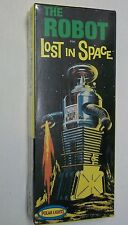 """the ROBOT from """"Lost in Space""""....Polar Lights 1997....Factory Sealed"""