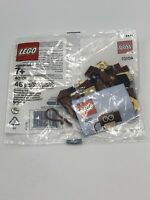 LEGO Monkey 40101 Monthly Mini Build August 2014 Polybag Minifigure NEW SEALED