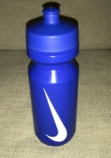 New! Blue NIKE Water BoTTLE  22 oz