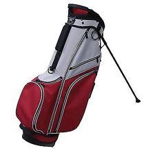 6-way Red Golf Bags  ee3c68c3dbcba