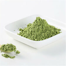 500g Pure Barley Grass Powder Certified Green Superfood Hordeum Vulgare Non GMO