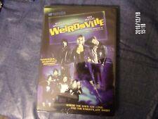 Weirdsville (Dvd, 2008) Brand New!
