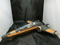 2015 Star Wars X-Wing Fighter