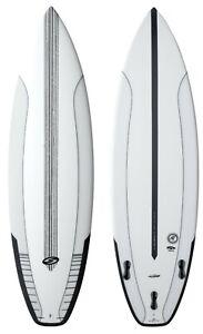 "Surftech 6'0"" Pantera Fusion Dualcore surfboard"