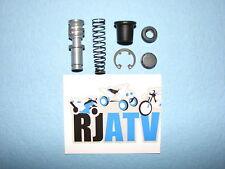 Yamaha 1988-1989 YFM350X Warrior Front Master Cylinder Rebuild Repair Kit
