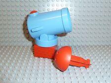 LEGO® Duplo Kanone Canon 94886 blau mit Pfeil für Piraten Ritter Cars Hook R1226
