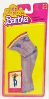 Barbie 1978 Fashion Collectibles Purple Top and Pants  No. 1426 NRFB