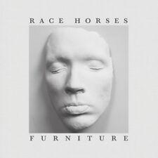 RACE HORSES FURNITURE LP VINYL 33RPM BRAND NEW