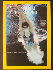 NATIONAL GEOGRAPHIC  Science of Sports, Puerto Rico Recovery  July 2018