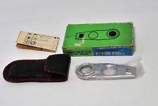 Fujica Single-8 Close-up Lens for P1 P100 P105 from Japan F/S Close up Fujifilm