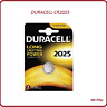 Batterie a bottone Duracell 3V litio CR1220