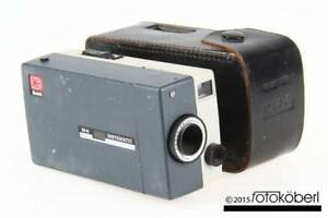 KODAK Instamatic M4 Filmkamera