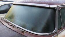 Windshield Trim Set 1955 Dodge Sedan Royal Custom