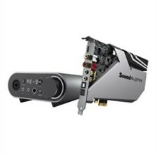 Creative Labs 70SB178000000 SOUND Blaster AE-9 Metallic Grey Retail
