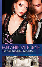 Very Good, The Most Scandalous Ravensdale (The Ravensdale Scandals, Book 4), Mil