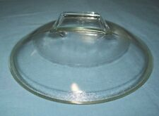 "Club Aluminum Glass Saucepan Pot Lid, 8 1/2"", (1118)"