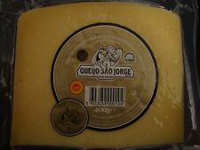 400 gr / 14.11 oz S.JORGE AZORES ISLAND CHEESE 7 Months Cure ///  FREE shipping