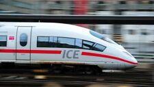 DB Deutsche Bahn Gutschein 1. Klasse Upgrade eCoupon + Sitzplatzreservierung