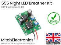 555 Night LED Breather - Electronics / Electronic DIY Kit
