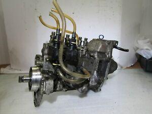 Mercedes E Class W210 E300 TD OM606 diesel fuel injector pump injection pump