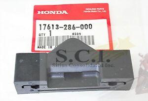 HONDA CB350 CL350 SL350 CB350G CB360 CB500 CB550 CB550K FUEL TANK RUBBER HOLDER