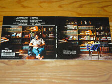 ANDY FRASCO - CHANGE OF PACE / DIGIPACK-CD 2019 MINT-