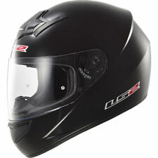 Thermo-Resin Gloss Pinlock Ready LS2 Motorcycle Helmets