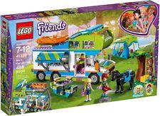 LEGO Friends 41339 - Il Camper Van Di Mia NUOVO