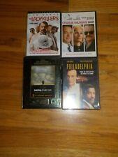 Tom Hanks Dvd Philadelphia/ Saving Private Ryan/ Ladykillers/Charlie Wilsons War