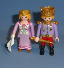 Playmobil King & Queen / Prince & Princess Figures - Medieval Castle Palace (B)