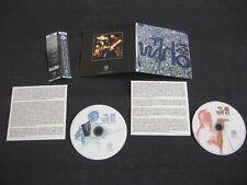 THE WHO, Who's back: Live in Sacramento 2000 , 2x CD Mini LP, EOS-232