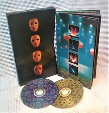 (Longbox,2CD's) PINK FLOYD '80'81 The Wall live Is There Anybody Out There