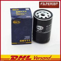 SCT Germany sm 111 Ölfilter passt für VW Golf IV Variant 1J5