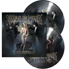 Cradle of Filth : Cryptoriana: The Seductiveness of Decay Vinyl (2017)