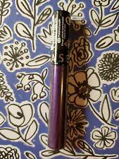 SEPHORA Cream Lip Stain Liquid Lipstick FULL SIZE - Polished Purple 15 Sealed