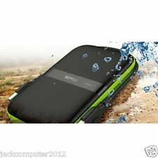 New Silicon Power Armor A60 Shockproof 1TB External Portable Hard Drive HDD 1 TB