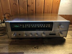 Sansui Stereo Receiver 331