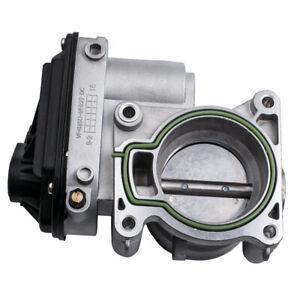 Throttle Body Valve For Ford Focus Ii C-max Mondeo Iv Fiesta V 1.8 2.0l NEW