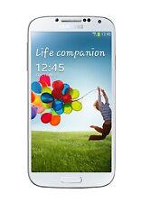 New Overstock Samsung Galaxy S4 i545 16 GB White Frost (Verizon) Smartphone