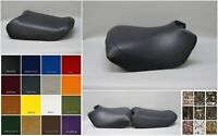 HONDA PC800 Seat Covers Pacific Coast 1989 1990 1991 1992 1993 1994 in 25 COLORS