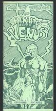 Les Pirates de Vénus.Edgar Rice BURROUGHS.Antares *  SF3