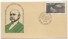 1981 $2 Painting Stamp  FDI Philatelic Sales Sydney NSW 2000 17 Jun 1981