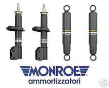 E7040 E1325 AMMORTIZZATORI MONROE REFLEX MINI COOPER S ONE D R50 R53 DAL 02>06