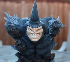 """Marvel Rhino 7"""" Bust #970/2000 Art Asylums Rogues Gallery NIB"""